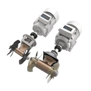 AC Thrusters